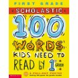 100 Words Kids Need to Read by 1st Grade (100 Words Workbook) (ワークブック)