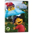 Sid the Science Kids DVD