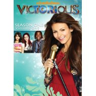 Victorious ビクトリアス