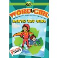 WordGirl DVD