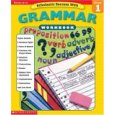 Scholastic Success with Workbooks
