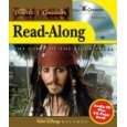 The Curse of the Black Pearl Disney Read Alongs- Singles