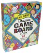 My First Amazing Game Board Book